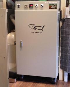 食品乾燥機