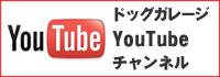 DogGarage YouTubeチャンネル